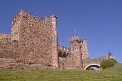 DSC_7864 (oscartiguel) Tags: ponferrada castillo templarios