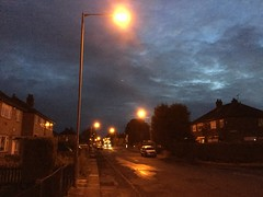 Photo of Westland Avenue, Farnworth (Day 279 of 366)