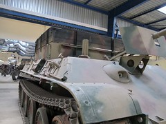 """Sdkfz 179 Bergepanther 112 • <a style=""""font-size:0.8em;"""" href=""""http://www.flickr.com/photos/81723459@N04/27996028830/"""" target=""""_blank"""">View on Flickr</a>"""