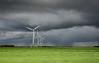 20160514-DSC_7873 (emr-foto) Tags: badweather schlechteswetter regen rain wolkenbruch dunklewolken darkclouds shower schleswigholstein germany windkrafträder windkraftanlage windpowerstation