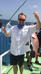Houston Deep Sea Fishing (Transwestern) Tags: transwestern commercialrealestate realestate cre recreation fishing deepseafishing redsnapper youngprofessional youngprofessionals transwesternyoungprofessionals team teambuilding galveston gulfofmexico professionaldevelopment bptw bestplacestowork bestplacetowork