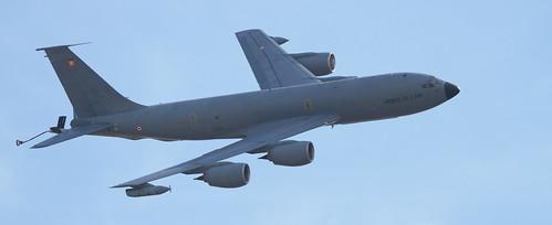 STRATOTANKER  C-135 FRENCH AIRFORCE