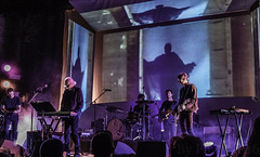 John Carpenter live 7-17-2016 pic23 (Artemortifica) Tags: bigtroubleinlittlechina chicago christine escapefromnewyork halloween horror inthemouthofmadness johncarpenter liveconcert princeofdarkness thaliahall thefog thething theylive event il