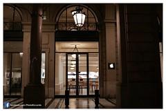 Torino by Night - Luglio 2016 Riccardo Evola 31 (Riccardo Evola) Tags: torino turin night city po murazzi piazzacastello palazzomadama piazzasancarlo piemonte turismo