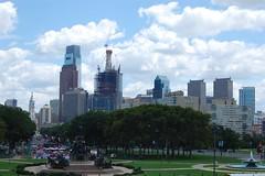 Philadelphia (mademoisellelapiquante) Tags: philadelphia pennsylvania city skyline