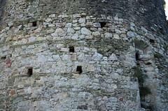 Bricquebec-en-Cotentin (Manche) (sybarite48) Tags: bricquebecencotentin manche france chteaufort schloss castle   castillo  castello  kasteel zamek castelo  birkale tour tower turm   torre   toren wiea  kule