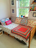 (hellololla) Tags: home bedroom colorful study decor cathkidston
