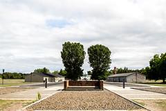 Berlijn2016-83 (A. Kornegoor) Tags: berlin monument wall holocaust charlie fernsehturm tor brandenburger concentrationcamp muur checkpoint sachsenhausen berlijn holocaustmonument concentratiekamp berlijnse