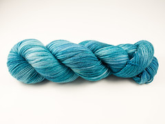 Ocean Wave - Merino Twist