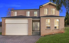 1 Reilleys Road, Winston Hills NSW