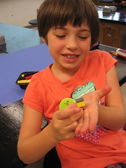 IMG_2054 (Science Museum of MN Youth Programs) Tags: summer16 2016 legolab lego