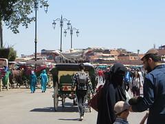 Marrakesh_9993 (JespervdBerg) Tags: holiday spring 2016 africa northafrican tamazight amazigh arab arabic moroccanstyle moroccan morocco maroc marocain marokkaans marokko marrakech marrakesh djemaaelfna