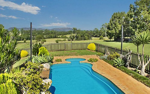 190 Mortons Creek Road, Beechwood NSW