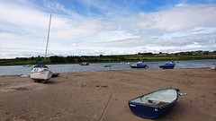 Day out in #Northumberland #sunnyday #beaches #Alnmouth #Alnwick #Seahouses  (chesser13) Tags: seahouses sunnyday beaches alnmouth alnwick northumberland