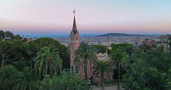 Atardecer Parque Gell, barcelona (Alfred Martin) Tags: barcelona ciudades viajes atardecer viajeros callejeros angular tokina1116 sunset relax airelibre peisajes