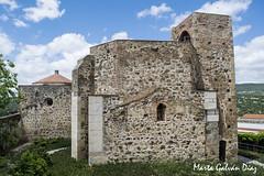 San Juan. Museo. (martagaldi) Tags: extremadura burguillos burguillosdelcerro iglesia museo badajoz restauracin templarios capilla castillo