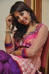 South Actress SANJJANAA Photos Set-7 (58)