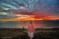 A stunning sunset  in PV (Rex Montalban Photography) Tags: rexmontalbanphotography mexico sunset puertovallarta