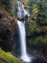 iPhone 7 Fall Creek Falls (terenceleezy) Tags: iphone7 iphone7plus shotoniphone7 shotoniphone7plus fallcreekfalls washington waterfalls iphone