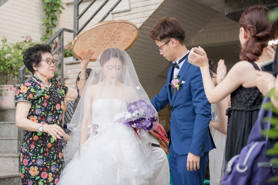 台南婚攝 桂田酒店 婚禮紀錄 G & S 053