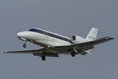 Cessna Citation Excel ~ CS-DXW (Aero.passion DBC-1) Tags: dbc1 aeropassion david biscove aviation avion aircraft plane spotting lbg bourget cessna citation excel ~ csdxw