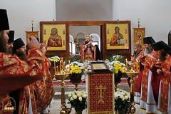 32. Престольный праздник в Святогорске 30.09.2016