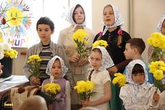 11. Пасхальный праздник в школе «Умелые ручки»