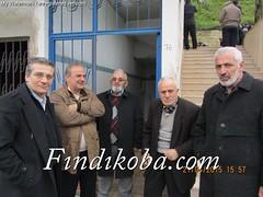 Murat YAVUZ'un Cenazesinden. (30)