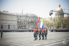 9  2015,    - / 9 May 2015, Victory Day in Saint-Petersburg (spbda) Tags: flowers bw church army flickr day tank christ bell god glory flag military jesus great victory christian holy thank saintpetersburg veteran bishop victoryday archbishop parad