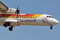 EC-HEI Air Nostrum ATR 72-500 Malaga (rmk2112rmk) Tags: echei air nostrum atr 72500 malaga airnostrum iberiaregional iberia atr72 lemg agp airliners airliner aircraft airport plane aviation civilaviation málaga andalusia