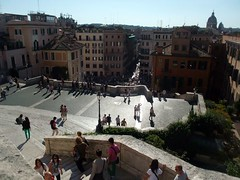 """Above the Spanish Steps • <a style=""""font-size:0.8em;"""" href=""""http://www.flickr.com/photos/41849531@N04/17182464550/"""" target=""""_blank"""">View on Flickr</a>"""