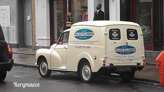 Morris Minor (Rorymacve Part II) Tags: auto road bus heritage cars sports car truck automobile estate transport historic motor morrisminor morris saloon compact roadster motorvehicle worldcars