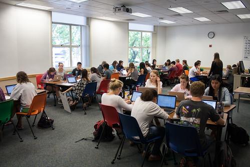 Learning in Teams by derekbruff, on Flickr