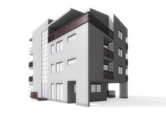 SE Camera_B01 (Predrag Caklovic) Tags: ca architecture residential visualisation