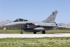 115_DassaultRafale_FrenchAF_KYA (Tony Osborne - Rotorfocus) Tags: france turkey french force air tiger meet nato konya dassault 2015 rafale rafalec