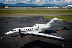 Cessna 750 Citation X, N214WT (Mike@YVR) Tags: canada vancouver michael nikon aircraft aviation jets x airline helicopters yvr cessna citation d800 750 cyvr businessjets mcholm mikemcholm n214wtllc n214wt
