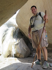 May 19, 2015 (89) (gaymay) Tags: california gay love happy rocks desert palmsprings hike palmtrees triad indiancanyons