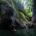 Titou Gorge Chamber 1