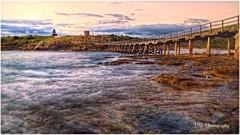 Bare island bridge (Victor Ye) Tags: top20bridges
