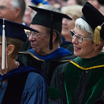 "<b>Commencement 2015</b><br/> Commencement 2015. May 24, 2015. Photo by Kate Knepprath<a href=""http://farm9.static.flickr.com/8776/18061025682_d548484d33_o.jpg"" title=""High res"">∝</a>"