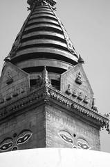 Sway (Jgunns91) Tags: travel nepal travelling religious temple nikon asia peace buddhism wanderlust explore discover natgeo swayumbhunath