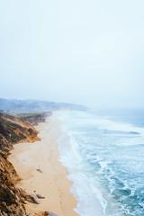 Pacifica and Montara, CA (baca4149) Tags: beach highwayone surf pch pacificocean montara pacifica swell nikond810 vscocam beachvibes