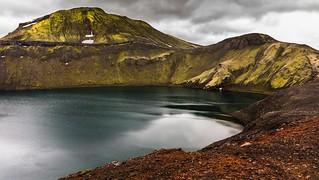 Icelandic colours
