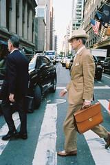 F2430010 (Martynas Katauskas) Tags: ny nyc newyork analog streetphotography portrait candid leicam6 leica m6 35mmfilm carlzeiss manhattan 2016 martynaskatauskas