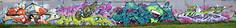Sueb   Viok    Fans     Cies (HBA_JIJO) Tags: streetart urban graffiti vitry vitrysurseine art france hbajijo wall mur painting letters peinture lettrage lettre lettring writer murale paris94 spray bombeaerosol