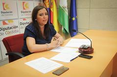 FOTO_Programa de Concertacin y Empleo_3 (Pgina oficial de la Diputacin de Crdoba) Tags: de ana y crdoba carrillo programa empleo 2016 diputacin concertacin