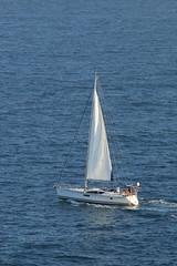 IMG_7878 (anyera2015) Tags: ceuta canon canon70d atardecer velero barco
