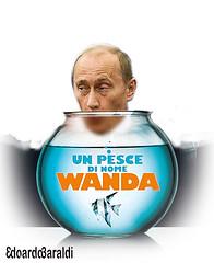 WANDA (edoardo.baraldi) Tags: report putin doping sochi olimpiadi cremlino