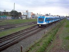 IM000247 (KilyCabrera) Tags: ferrocarril sarmiento csr
