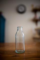 doing the unstuck (keith midson) Tags: bottle sigma art 24mm f14 stilllife kitchen
